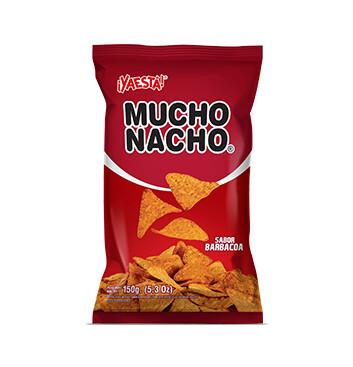 Mucho Nacho sabor a Barbacoa - Ya Esta - 150g