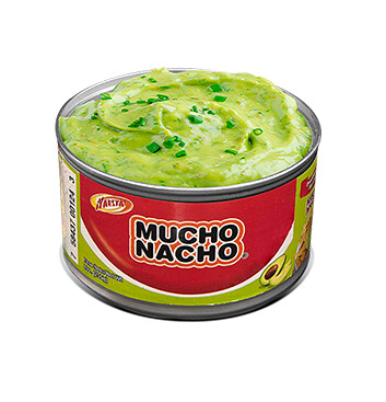 Dip de Aguacate Mucho Nacho - Ya Esta - 9oz