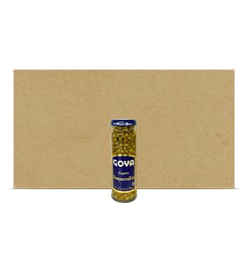 Caja Alcaparras Nonpareiles - Goya - 12 Unidades - 71g