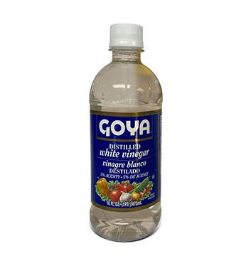 Goya -  Vinagre Blanco - 473ml
