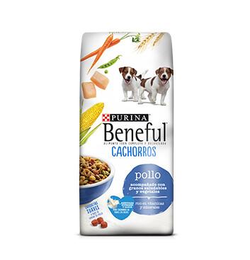 Alimento para Cachorro - Beneful - 4Kg - Sabor Pollo