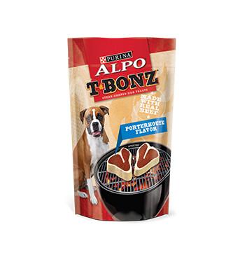 Snack para Perro - TBonz - 283g - Sabor Chuleta
