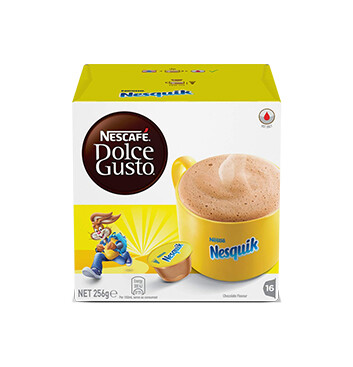 Nesquik Dolce Gusto® - 16Ux256g