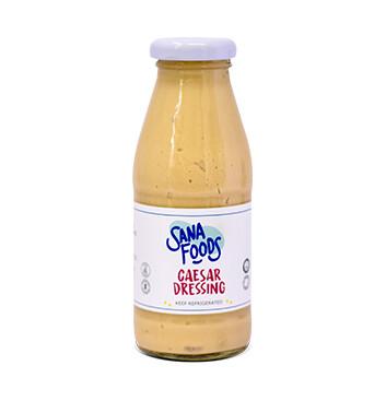 Aderezo Cesar - Sana Foods - 250ml