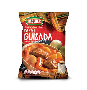 MALHER® Preparados Carne Guisada Sobre 40g