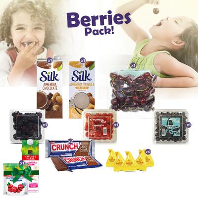 Berries Pack!