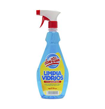 Limpia Vidrios - Don Clin - 720ml