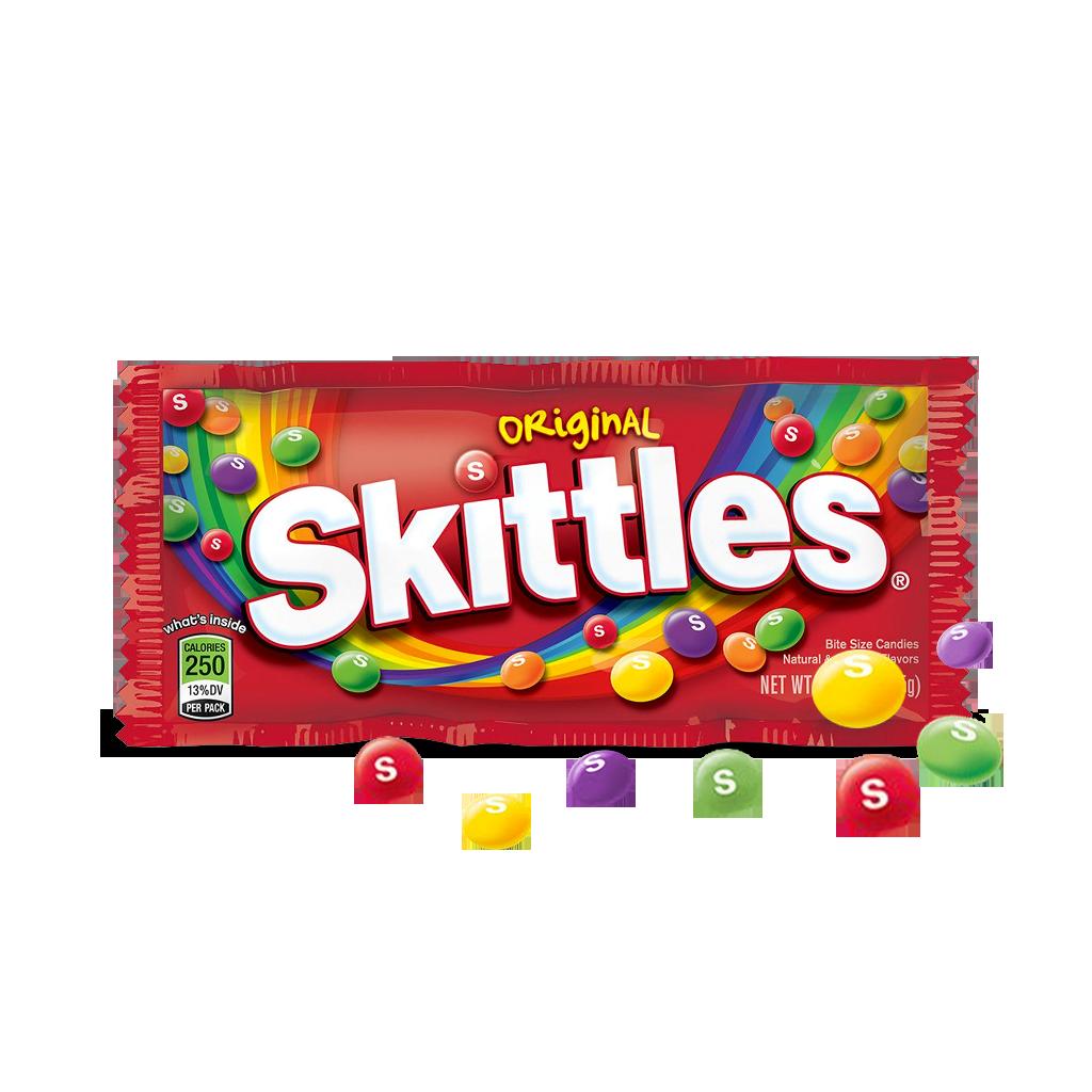 Skittles® Original - 61.5g