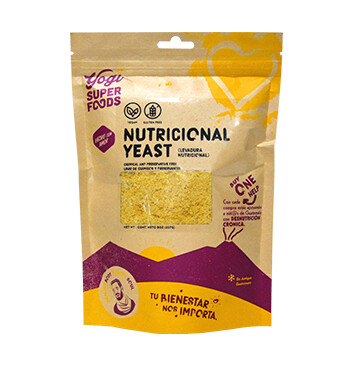 Levadura Nutricional - Yogi Super Foods - 227g