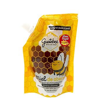 Miel de Abeja Líquida DP Guatebee® - 150g
