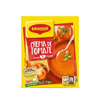 MAGGI® Crema de Tomate Sobre 76g