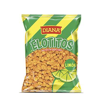 Elotitos Limón - Boquitas Diana - 183g