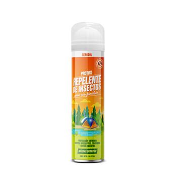 Repelente de insectos aerosol - Protox - 170g