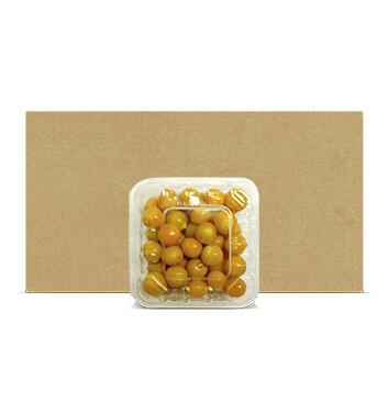 Caja Clamshell  Golden Berry - Cosecha del Dia - 15x150g