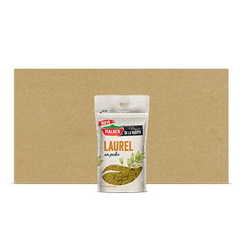 MALHER® De La Huerta Laurel Refill 24 x10g