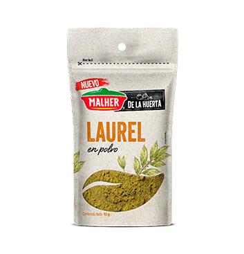 Refill Laurel - De la Huerta - Malher - 10g
