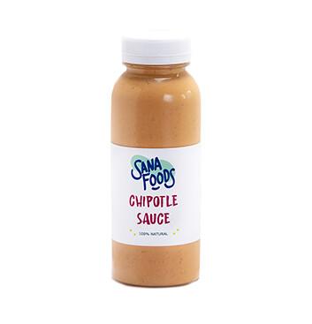 Aderezo de Chipotle - Sana Foods - 250ml