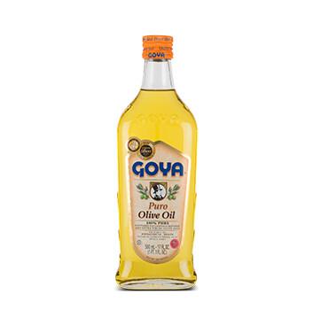 Aceite de Oliva - Goya - 500ml