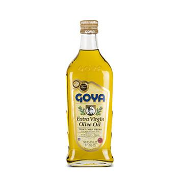 Aceite de Oliva Extra Virgen - Goya - 500ml