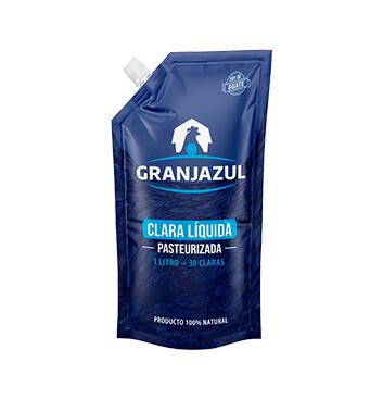 DoyPack Clara Líquida Granjazul® - 1 Litro