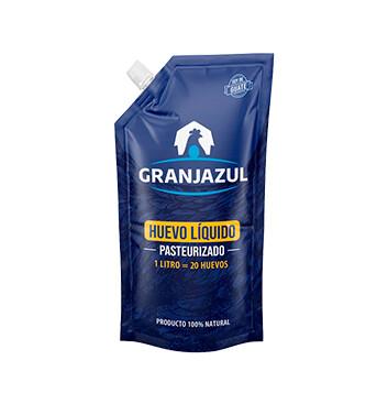 DoyPack Huevo Líquido Granjazul® - 1 Litro