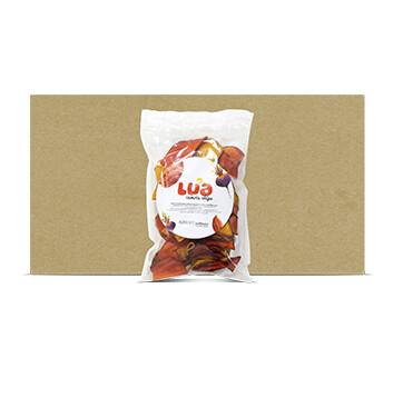 Caja Lua Camote Chips - 12 Unidades - 192g