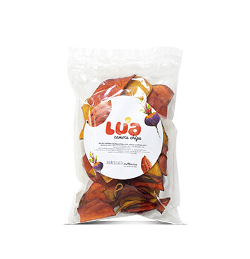Lua Camote Chips 192g