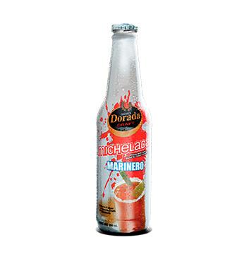 Dorada Michelada - 350ml/botella