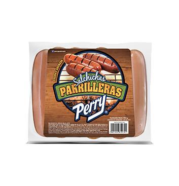Salchicha Parrillera - Perry - 454g