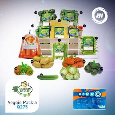 Veggie Pack BI