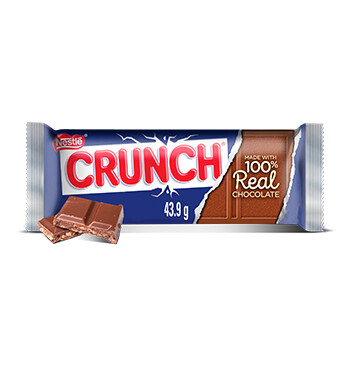 Chocolate - Crunch® Single - 1.55oz