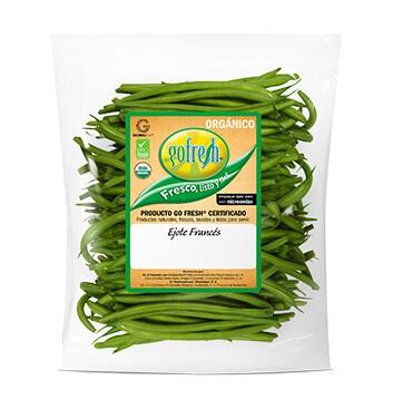 Ejote orgánico - Gofresh® - 1lb