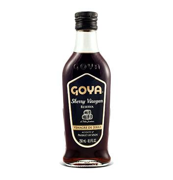 Vinagre de Jerez - Goya - 250ml
