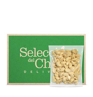 Caja de Ajo Pelado Selección del Chef® - 22 Libras