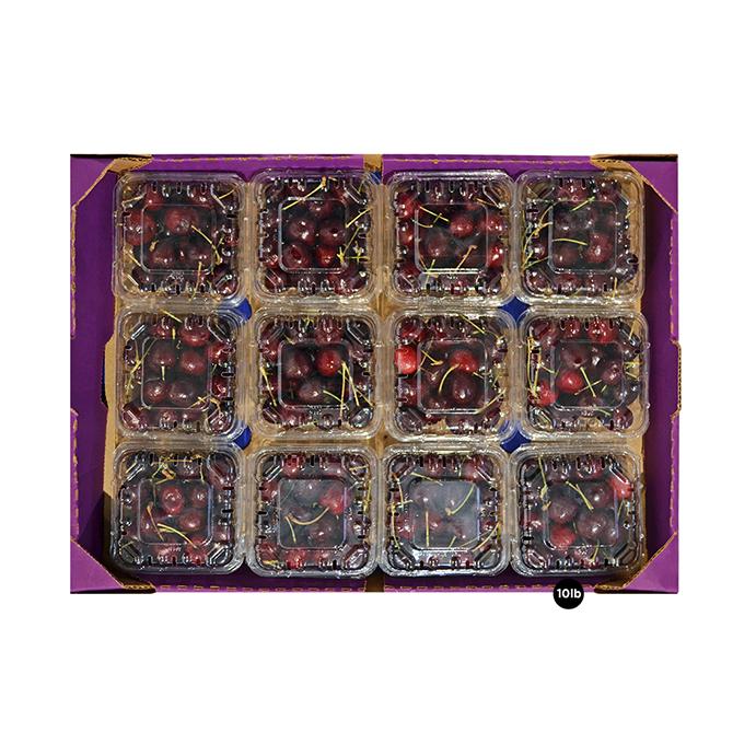 Caja de Cerezas - 11 Libras