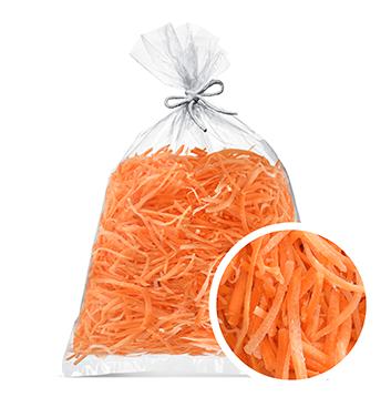 Zanahoria Rallada Gofresh® - 5 Libras