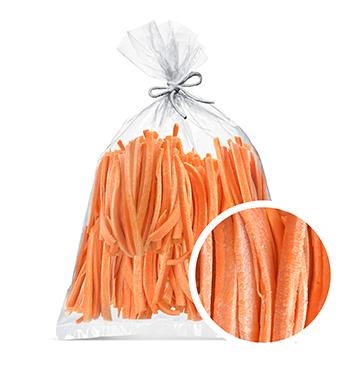 Zanahoria Sticks Gofresh® - 5 Libras