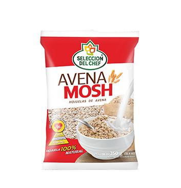 Avena Mosh Selección del Chef® - 350g