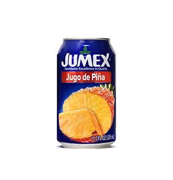 Jugo Jumex® Piña Lata - 335ml