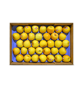Caja de Manzanas Opal - Importada  (Cal. 70-78) - 27 Libras