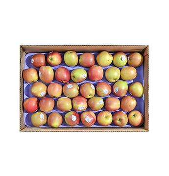 Caja de Manzana Fuji - Importada (Cal. 100-113) - 40 Libras