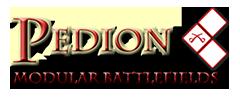 Pedion Modular Battlefields' Store
