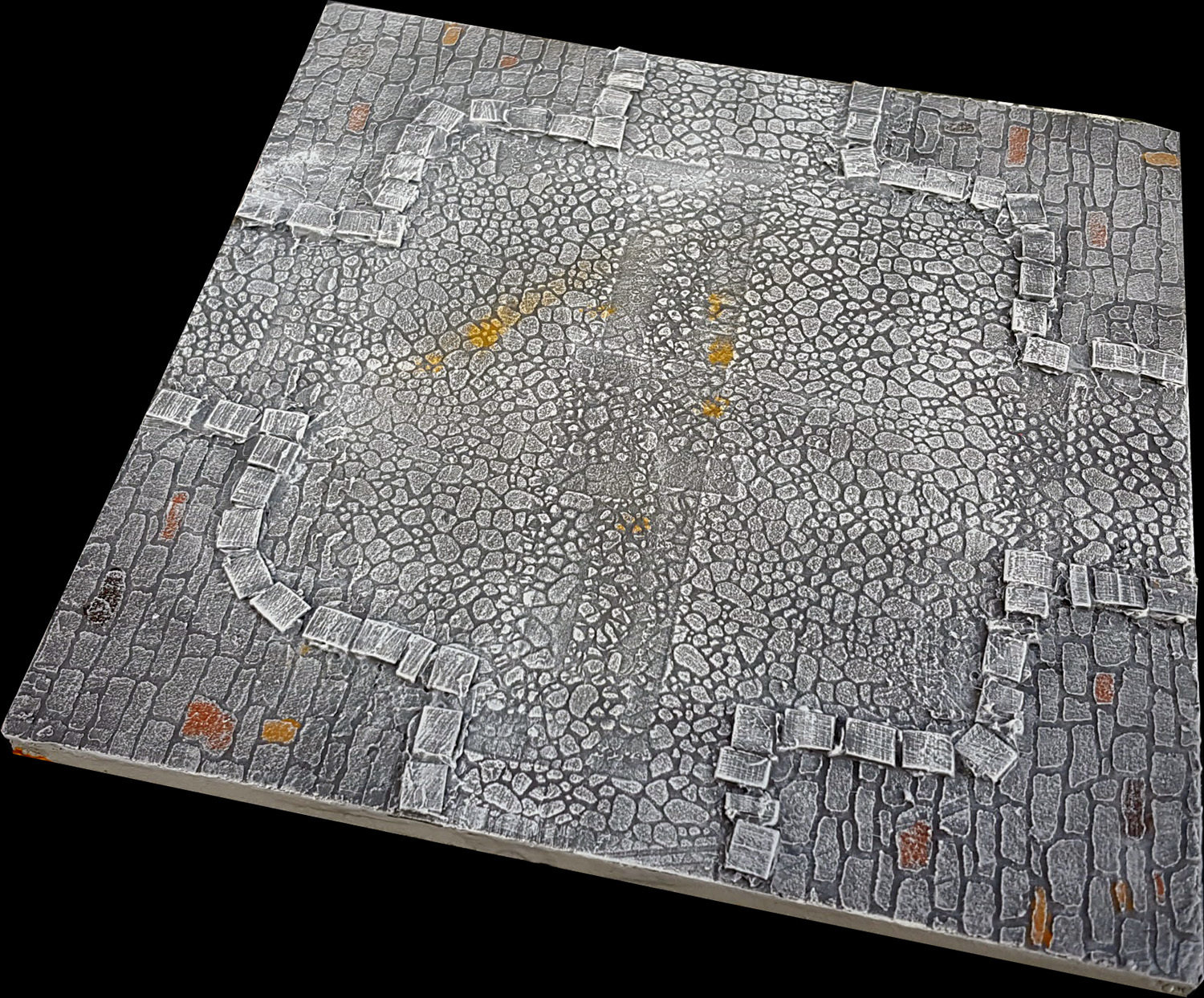 Extra Tiles - Town Square