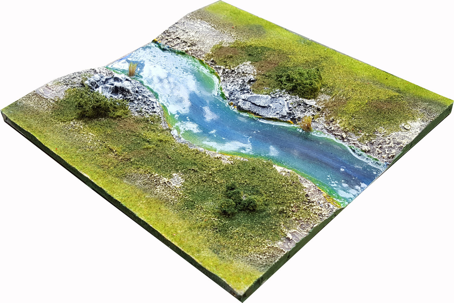 River (Extra Tile)