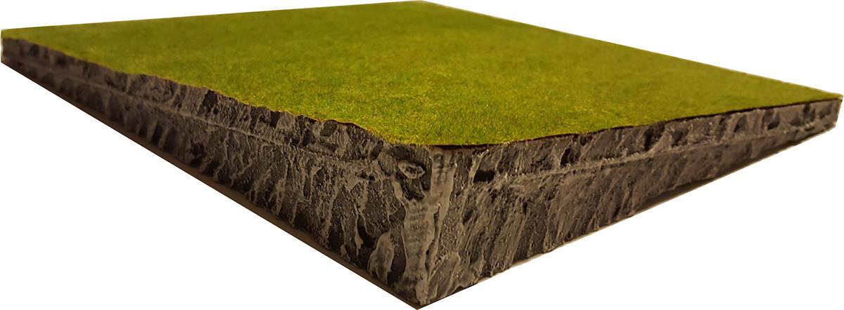 Pedion Elevation Corner Tile