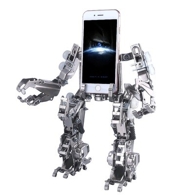 Metal Model Phone Holder