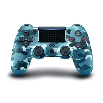 DoubleShock PS4 Wireless Controller