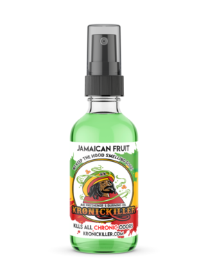 Kronic Killer Jamaican Fruits