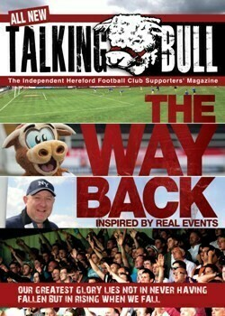 Talking Bull - Back Issues - From Issue 101 to 118