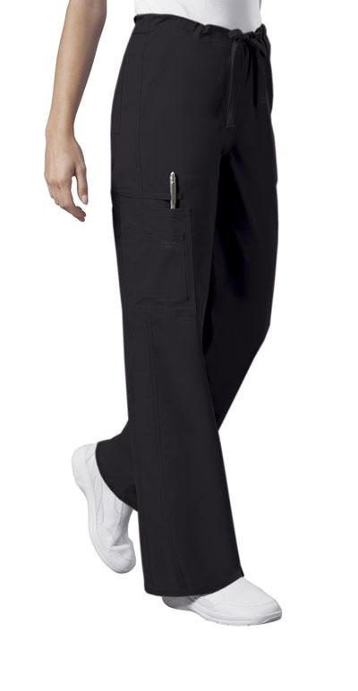 Pantalone Unisex CHEROKEE CORE STRETCH 4043 Colore Black
